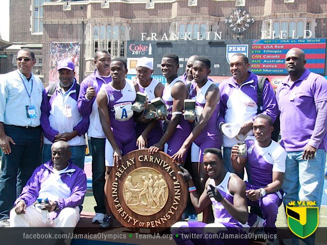 6ba32e379b1 KC Penn Relays Team Trophy ...